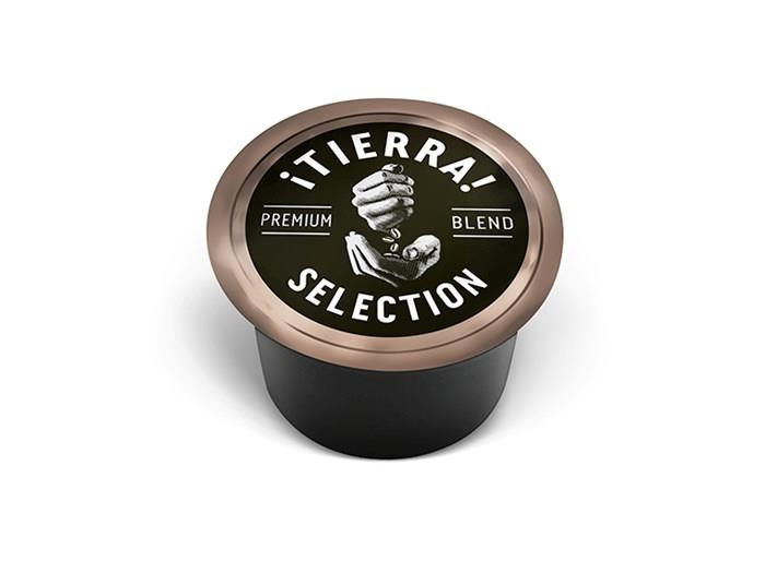 Tierra selection