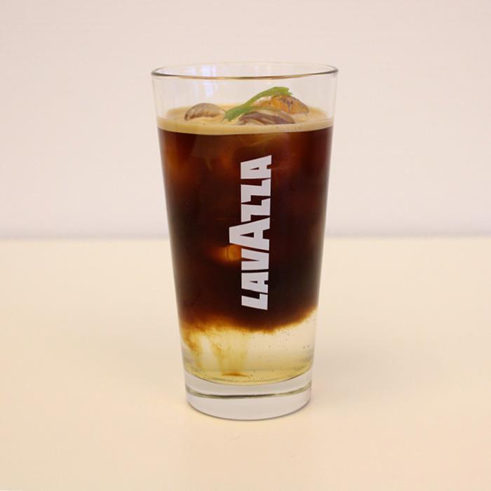 Espresso m. Mango