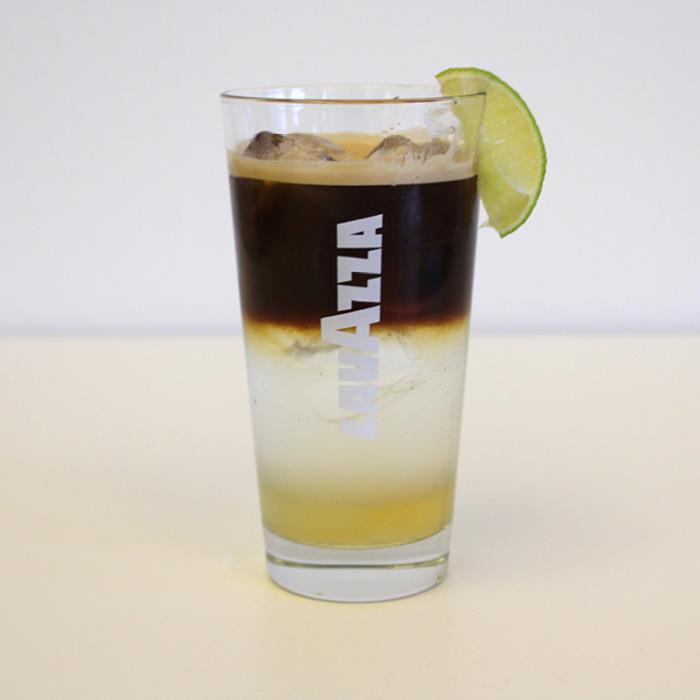 Espresso Lemonade m. Mango