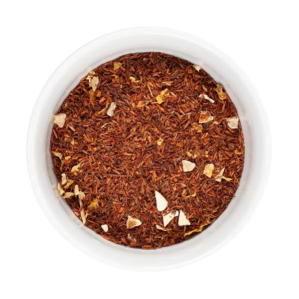 Rooibos Orange Quince